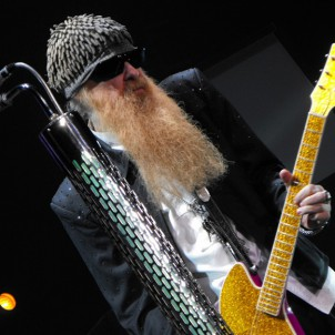 Билли Гиббонс (Billy Gibbons)